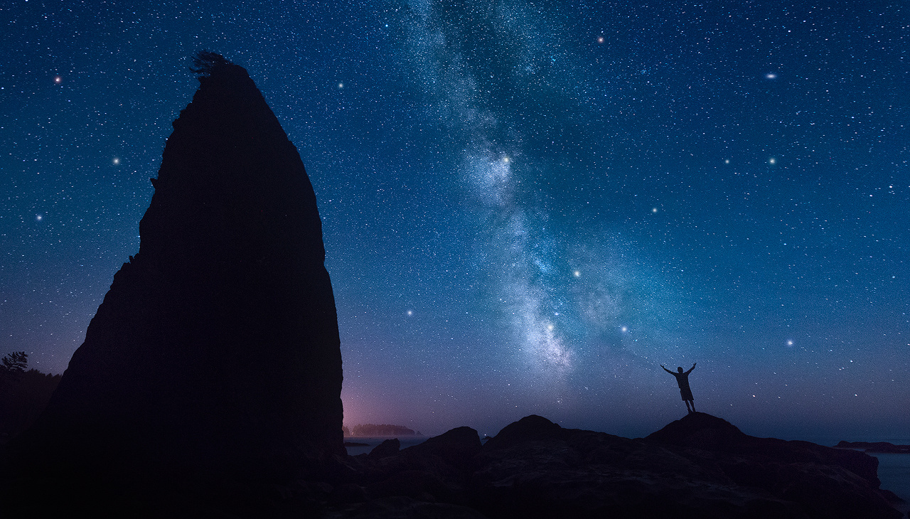 Video Series: Planning for Milky Way, Star, and Night Sky Photography