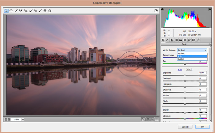 500px Blog » 5 Ways to Color Correct Beautifully in Photoshop and