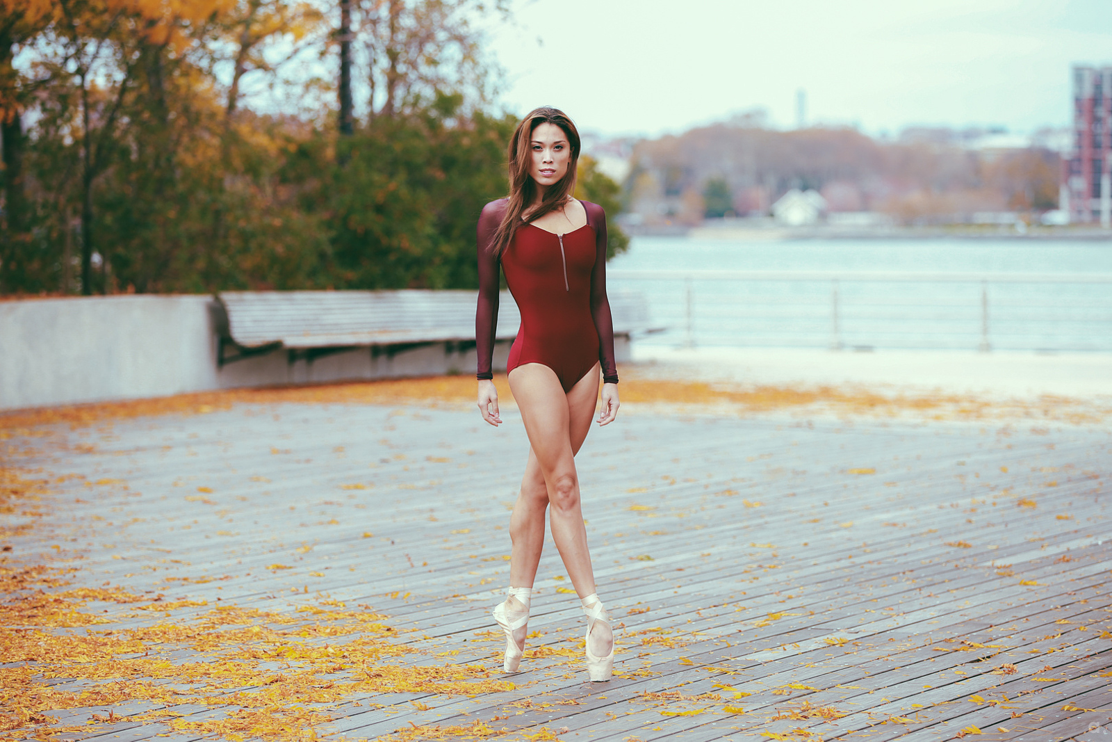 5 Tips for Your First Photo Shoot with a Dancer