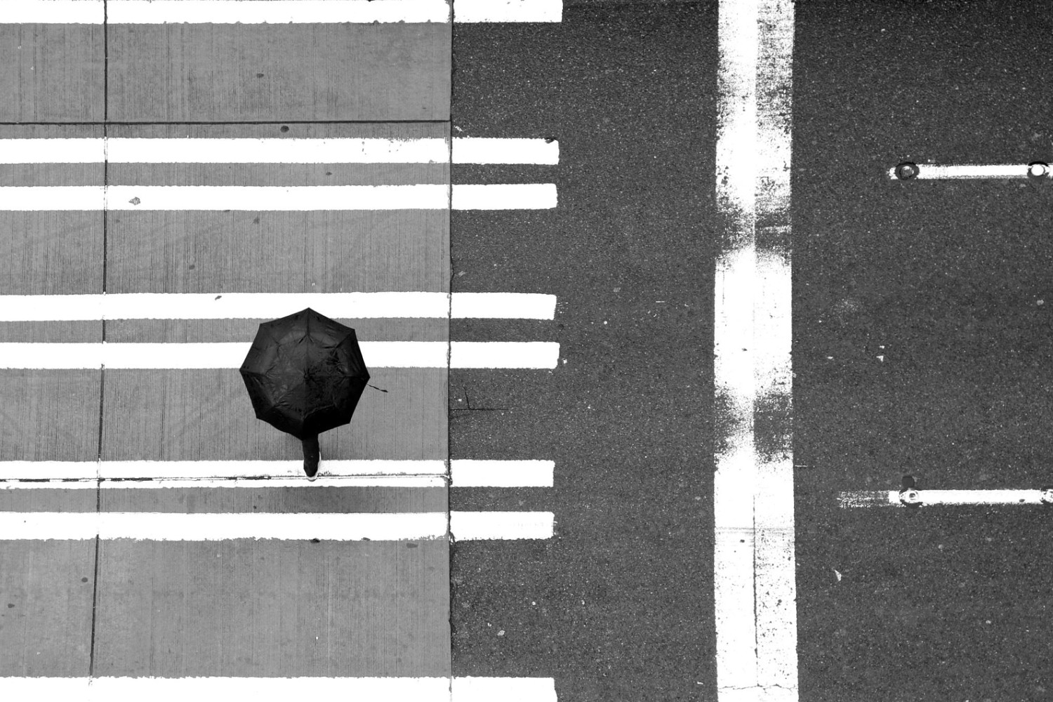 15 Beautiful Photos Captured by Simply... Looking Down