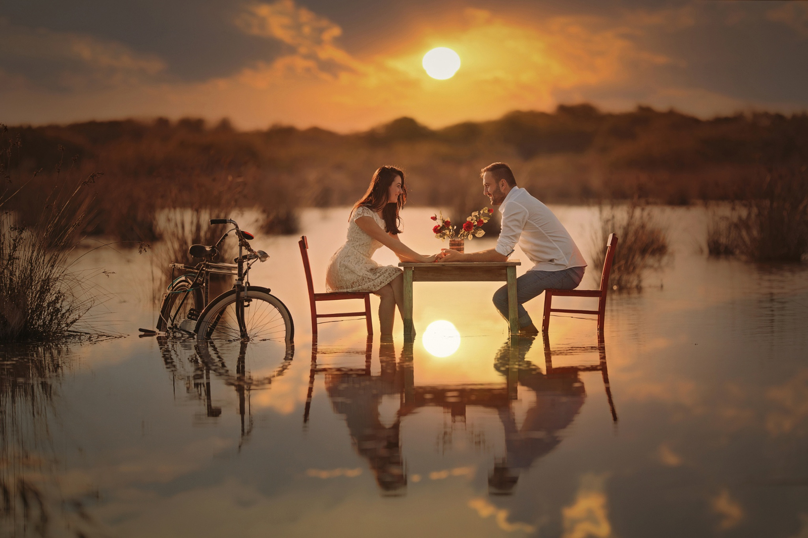 BTS: Capturing the Most Popular Valentine's Day Photo on 500px