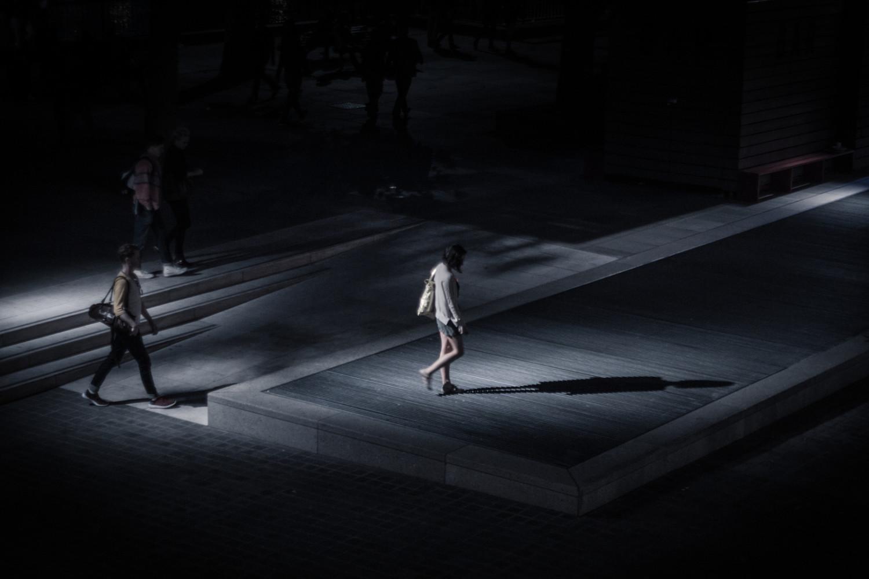 A Night in the Life of Edo Zollo, Nighttime Street Photographer - 500px