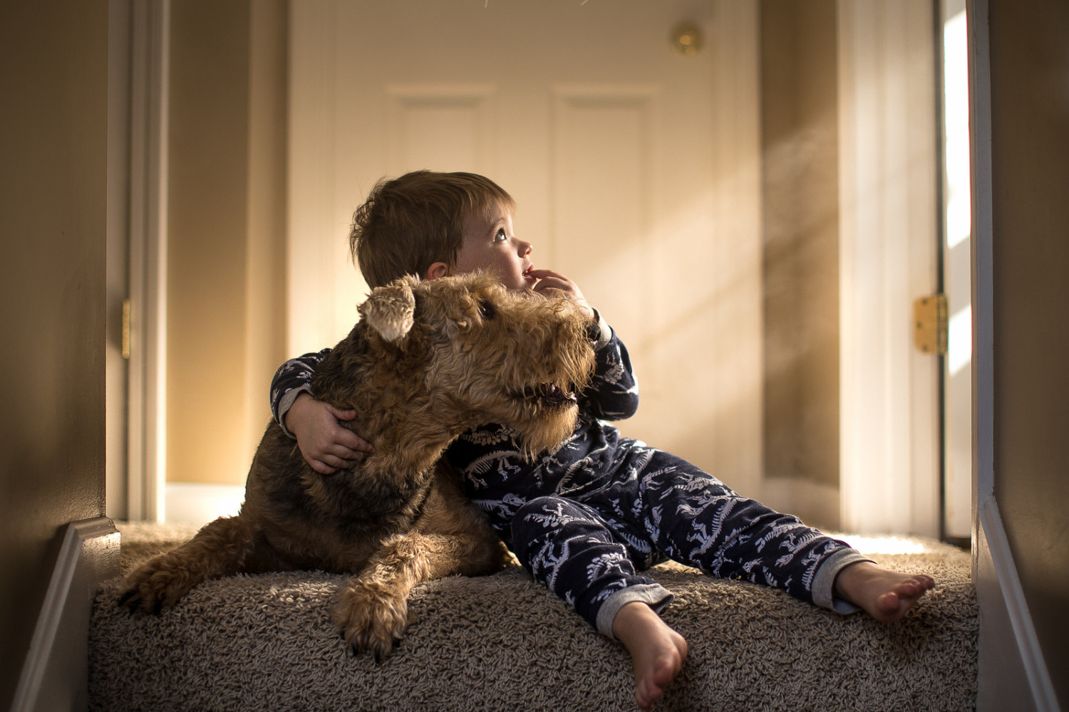 How to Use the Natural Light in Your Home to Capture Amazing Lifestyle Photos
