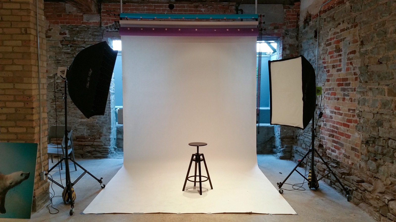 How To Create Your Own In Home Photo Studio