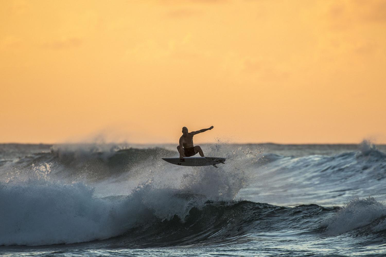 25 Wild Action Sports Photos Shot During Golden Hour