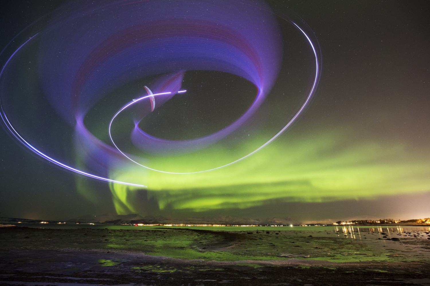 How to Chase the Elusive Aurora Borealis