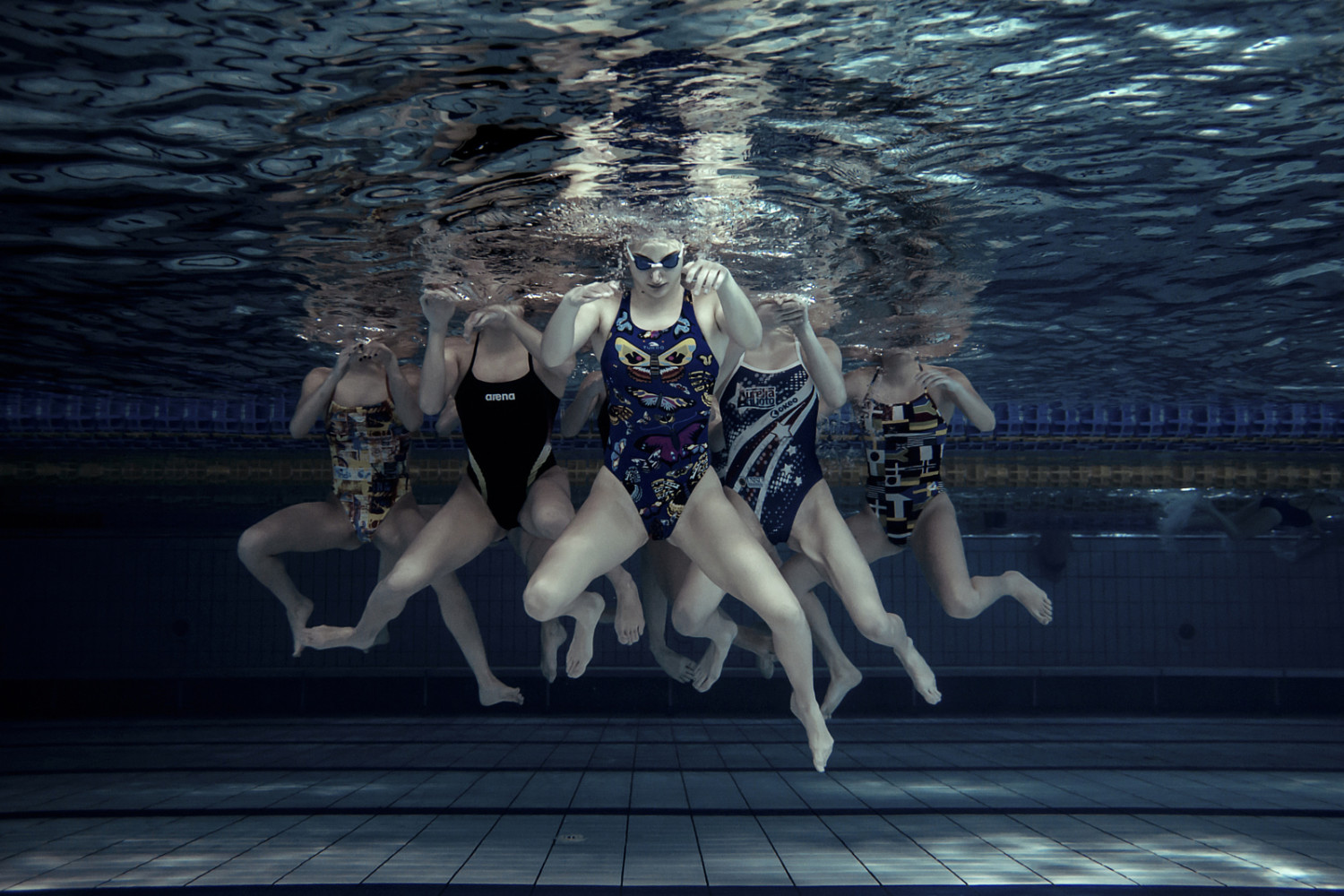 12 Tips for Capturing Soulful Photos of Swimmers