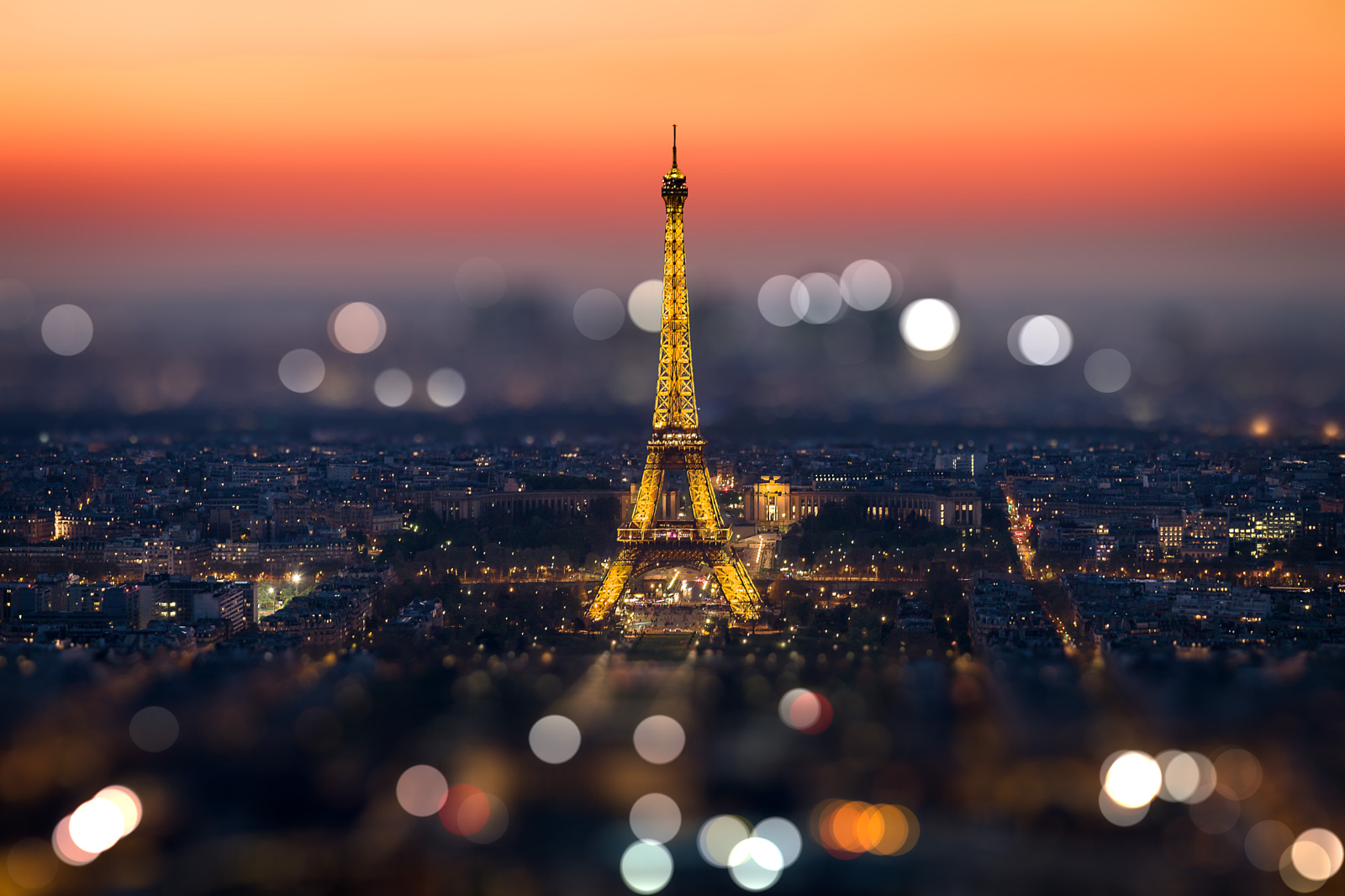 500px Blog » 30 Beautiful Bokeh Pictures & Images to ...