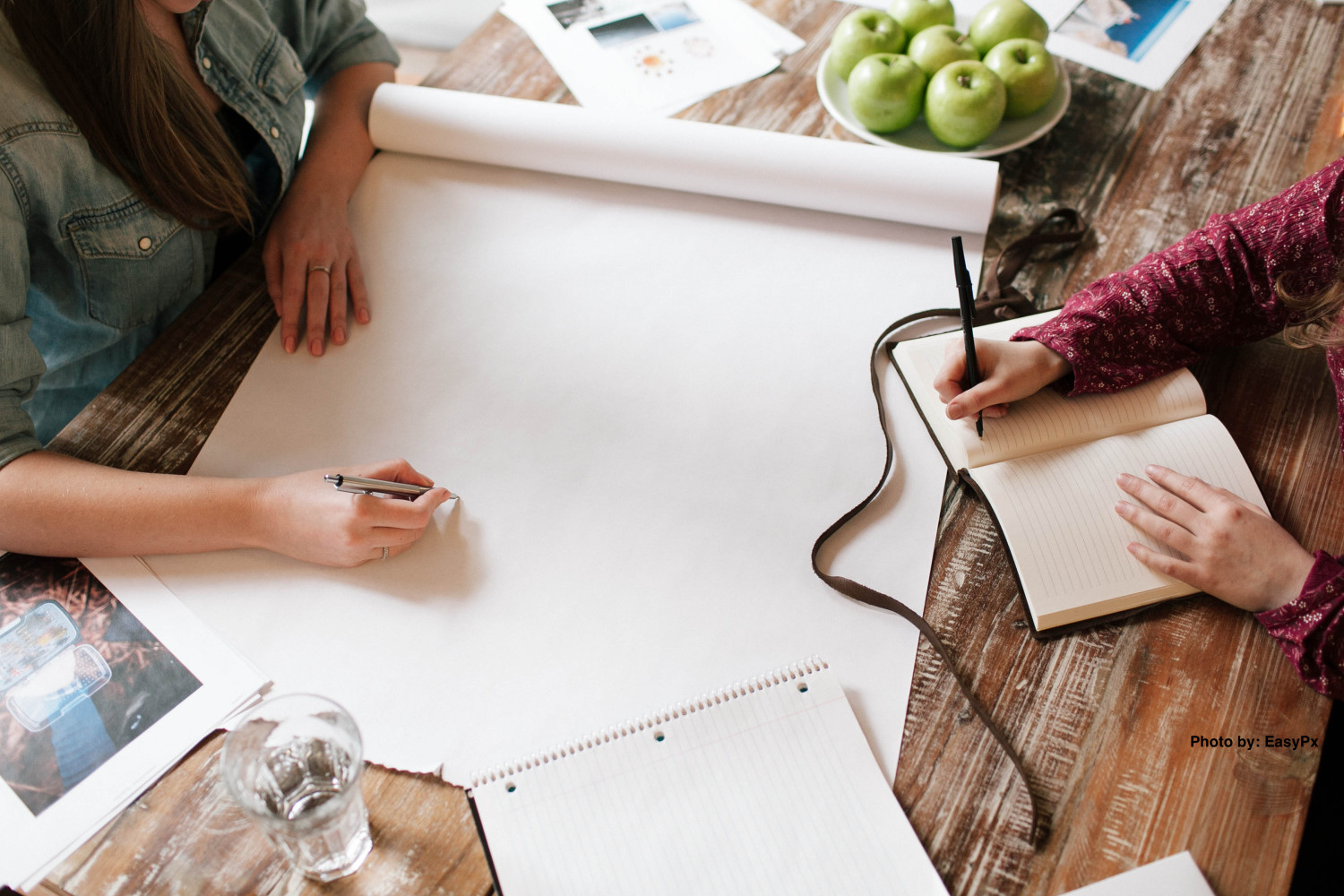 Why Design Needs a Seat at the Content Marketing Table