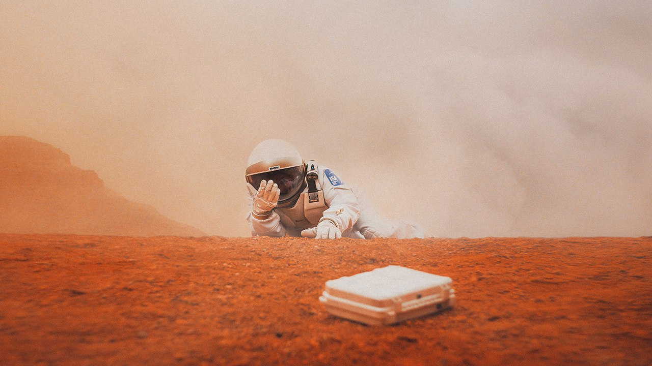 Life Goals: 25 Fantastic Photos of Fictional Astronauts
