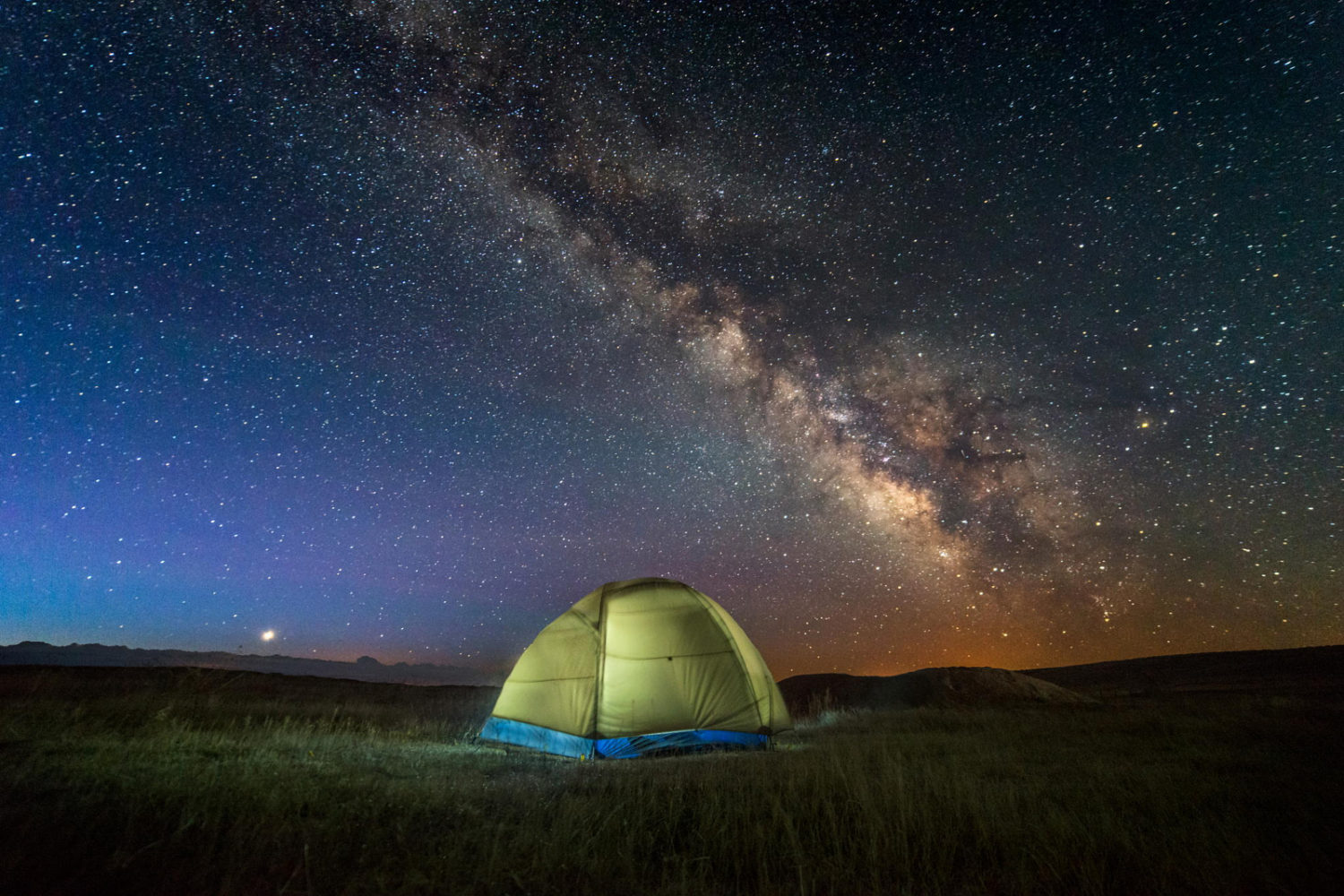 Go Stargazing With These 21 Stellar Night Sky Photos