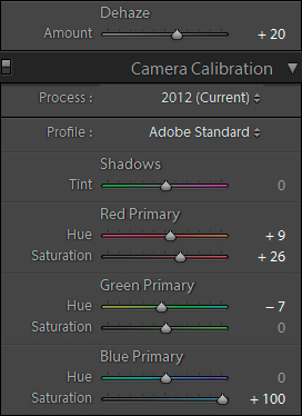 9 autumn-calibration-settings