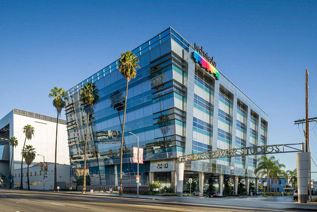 Technicolor HQ