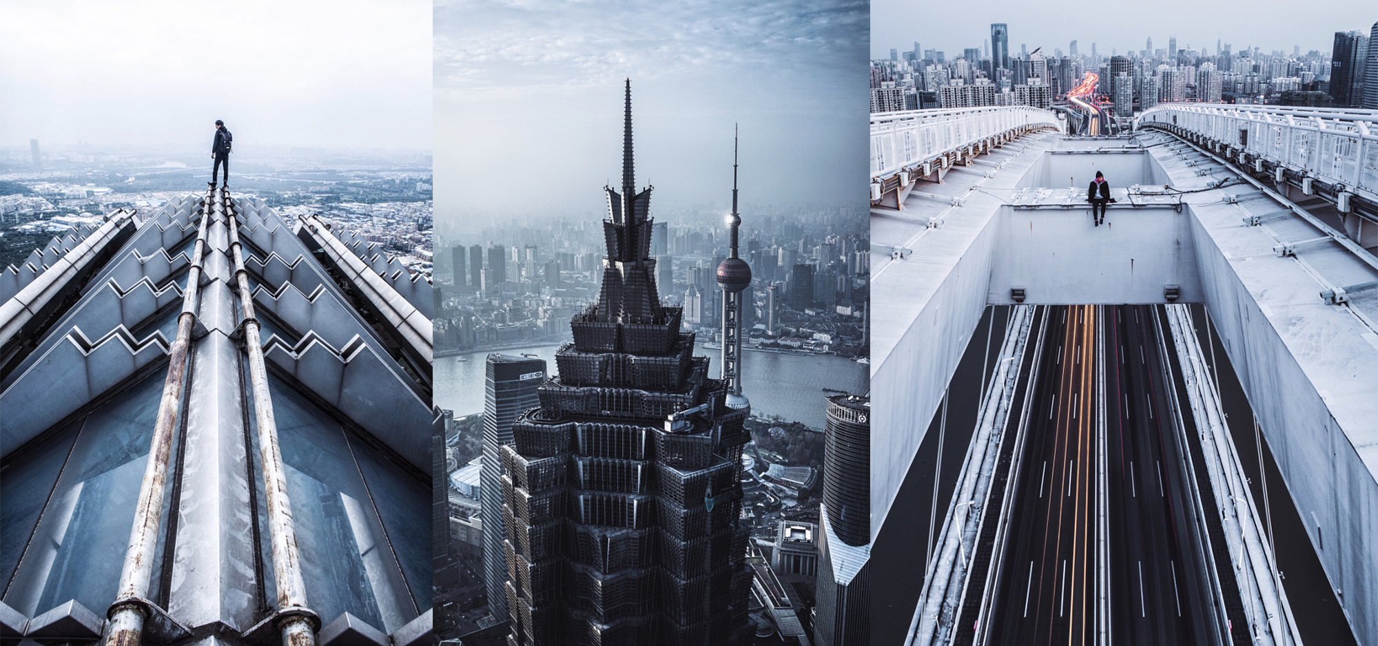 6 Top Tips For Photographing Rooftops and Cities - 500px