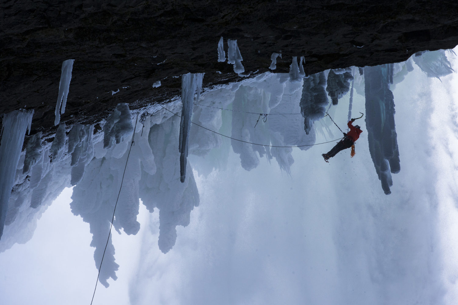 Rock Climbing Photography: What It Takes To Capture Epic Climbs