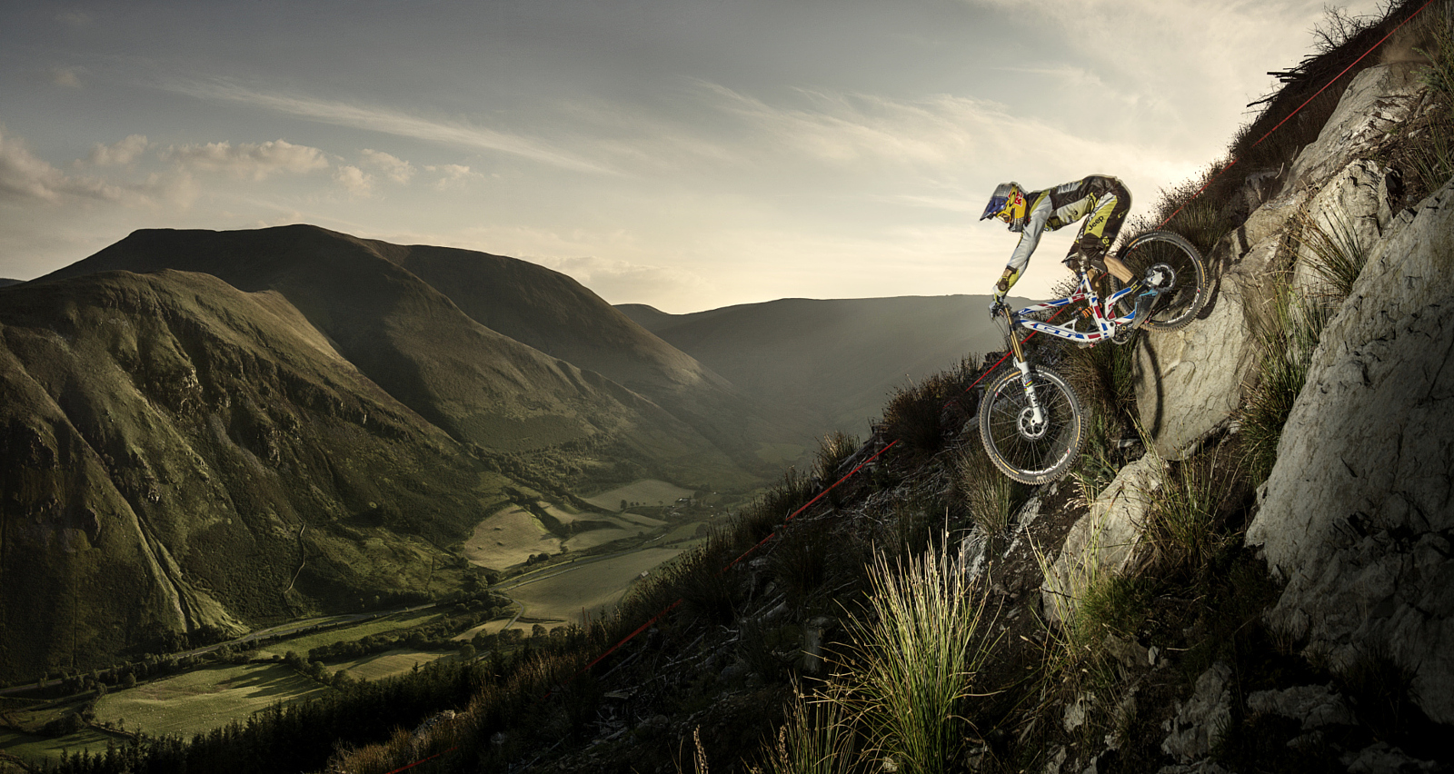 25 Exciting Action Photos That Put The Pedal To The Metal