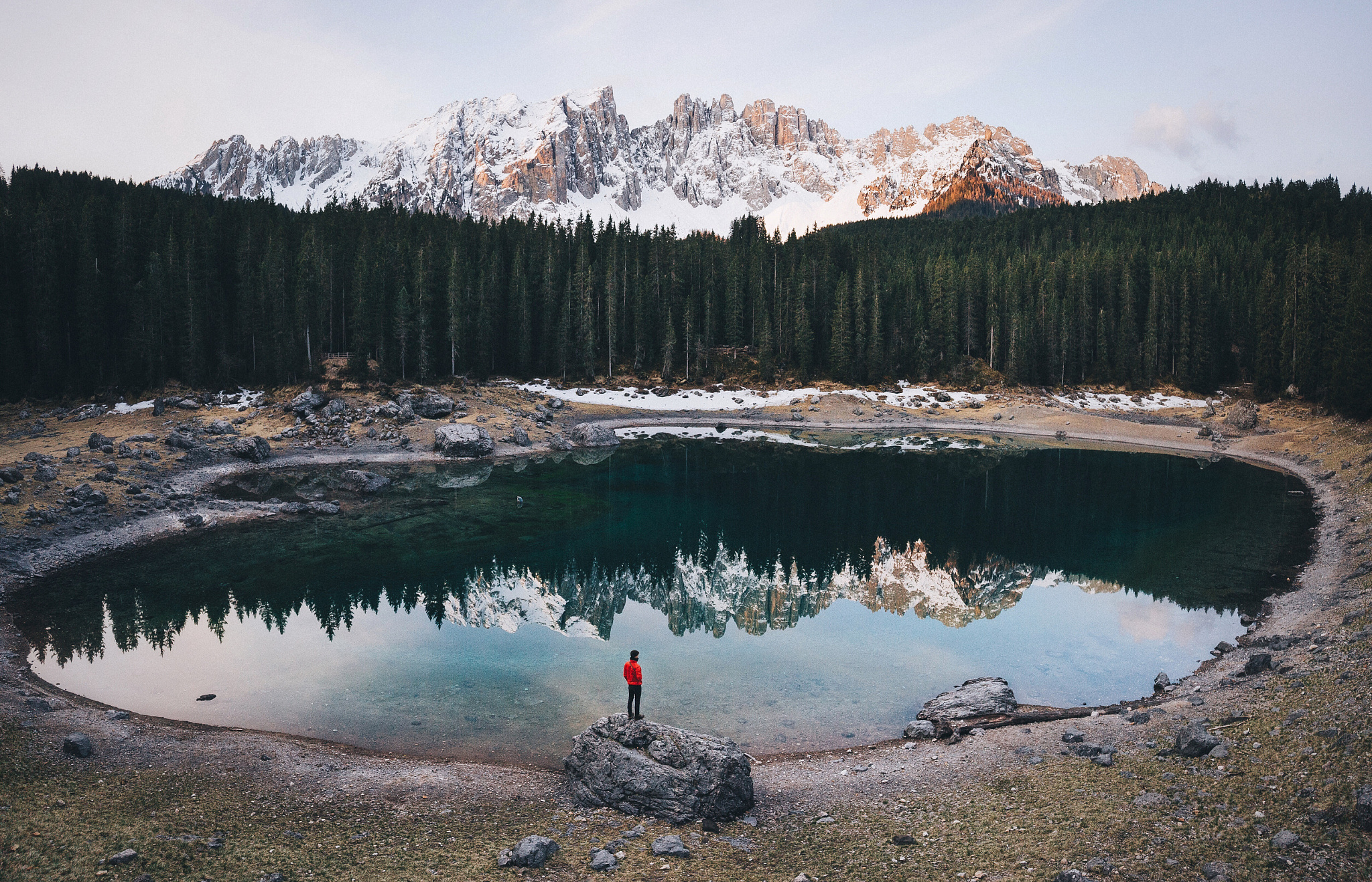 Interview: Johannes Hulsch's Travel Photos & Tips Will Inspire Your Wanderlust