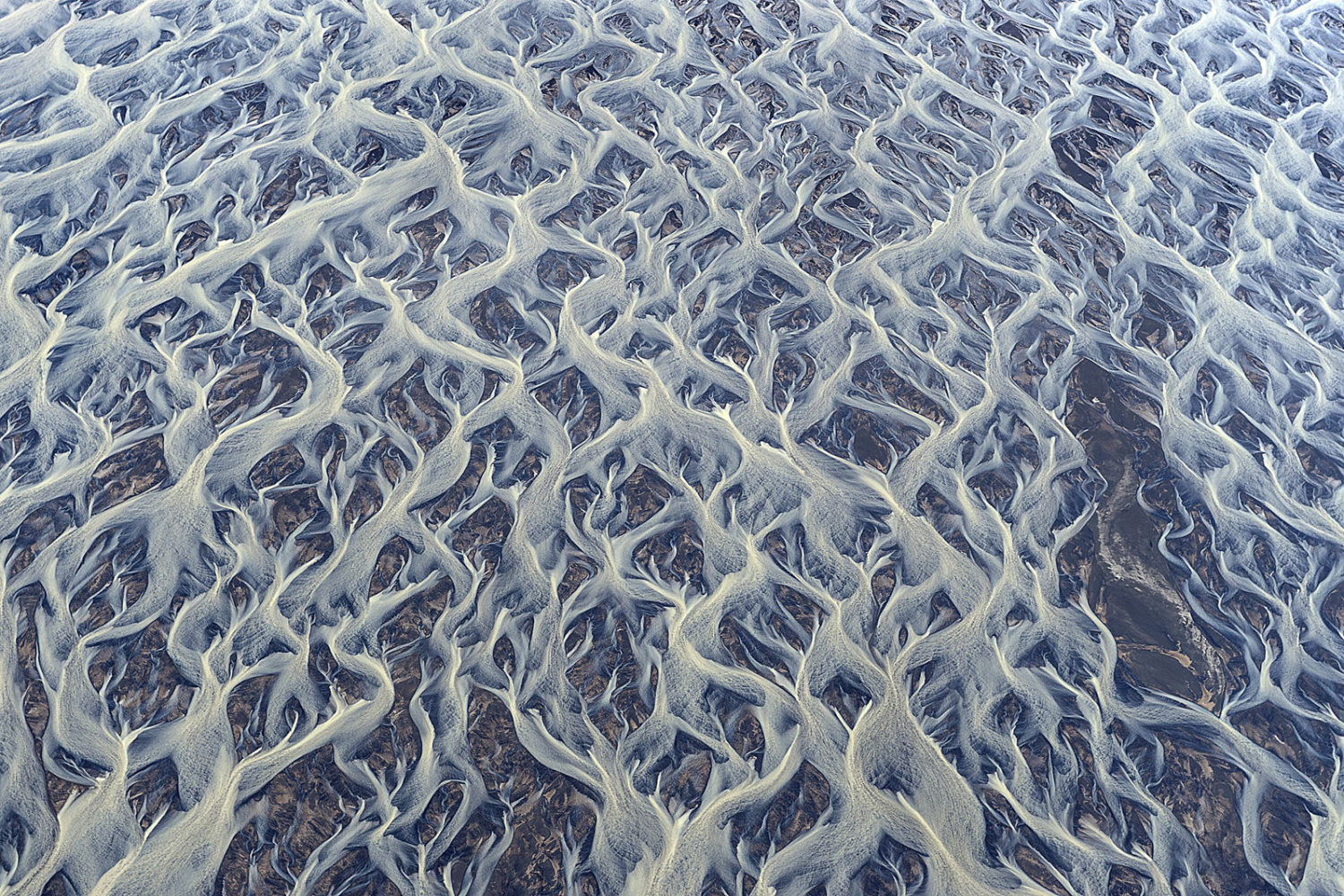 25 Photos Of Powerful Patterns To Please Your Eyes