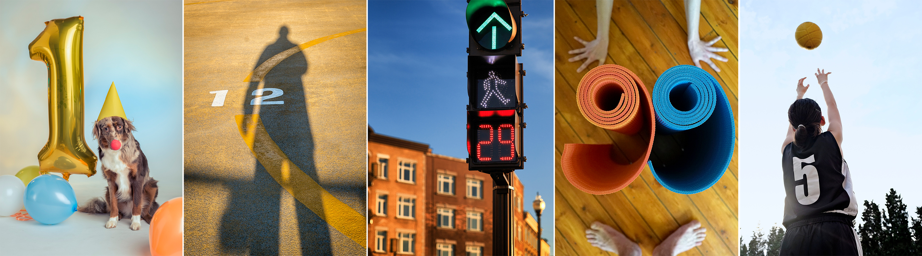 Numbers, Numbers Everywhere! Meet the Winners of Our Latest Photo Quest