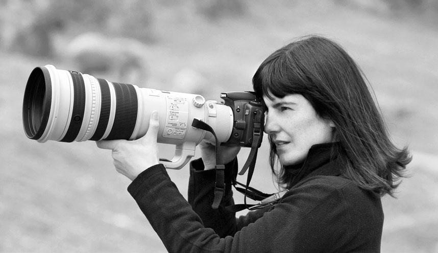 Meet 5 Kickass Women Shaking Up the Photography Space