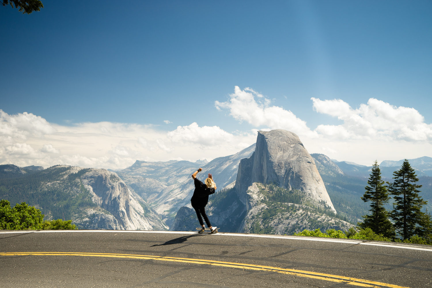 Get Outside! 11 Times the US National Parks Inspired Us