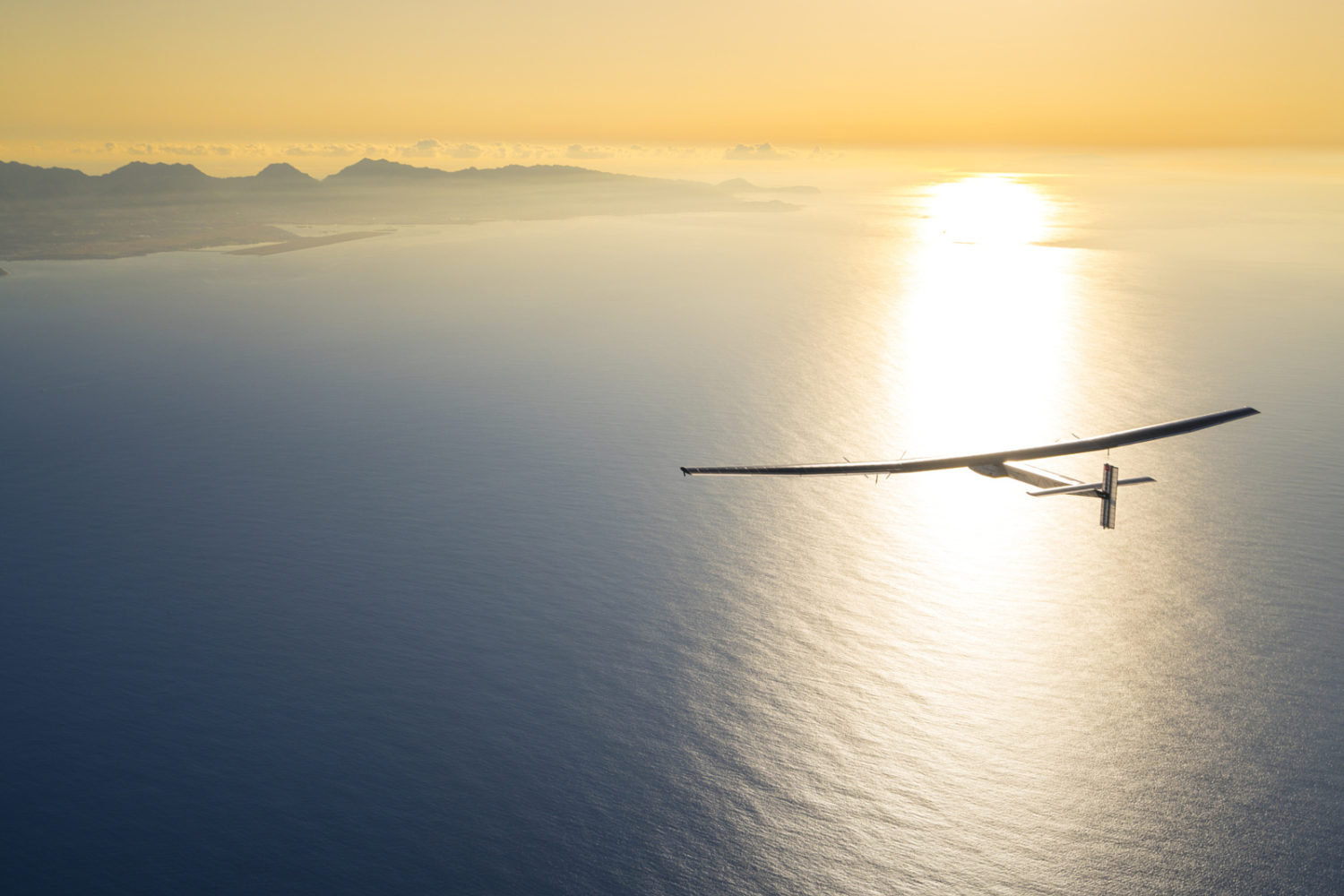 Meet the Solar Impulse Photographer Who Spent a Year on an Epic Global Adventure