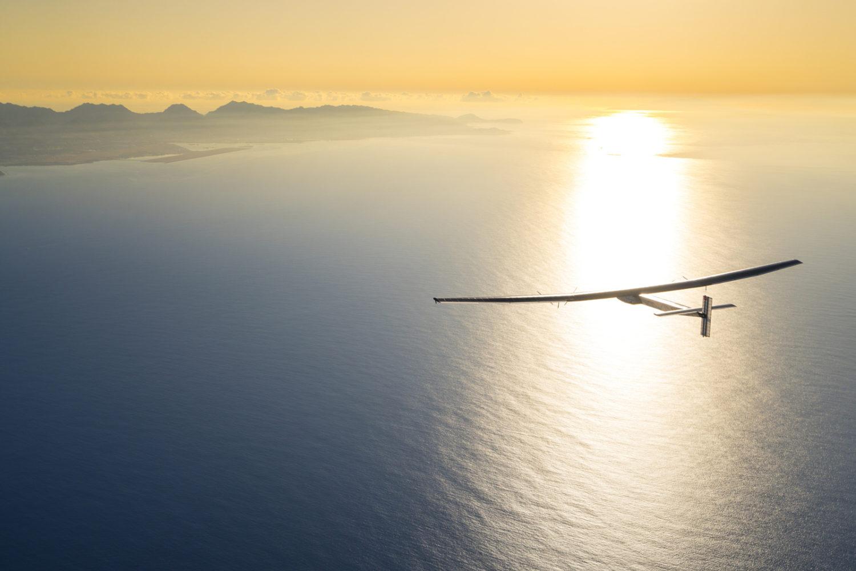 Meet the Solar Impulse Photographer Who Spent a Year on an Epic Global Adventure