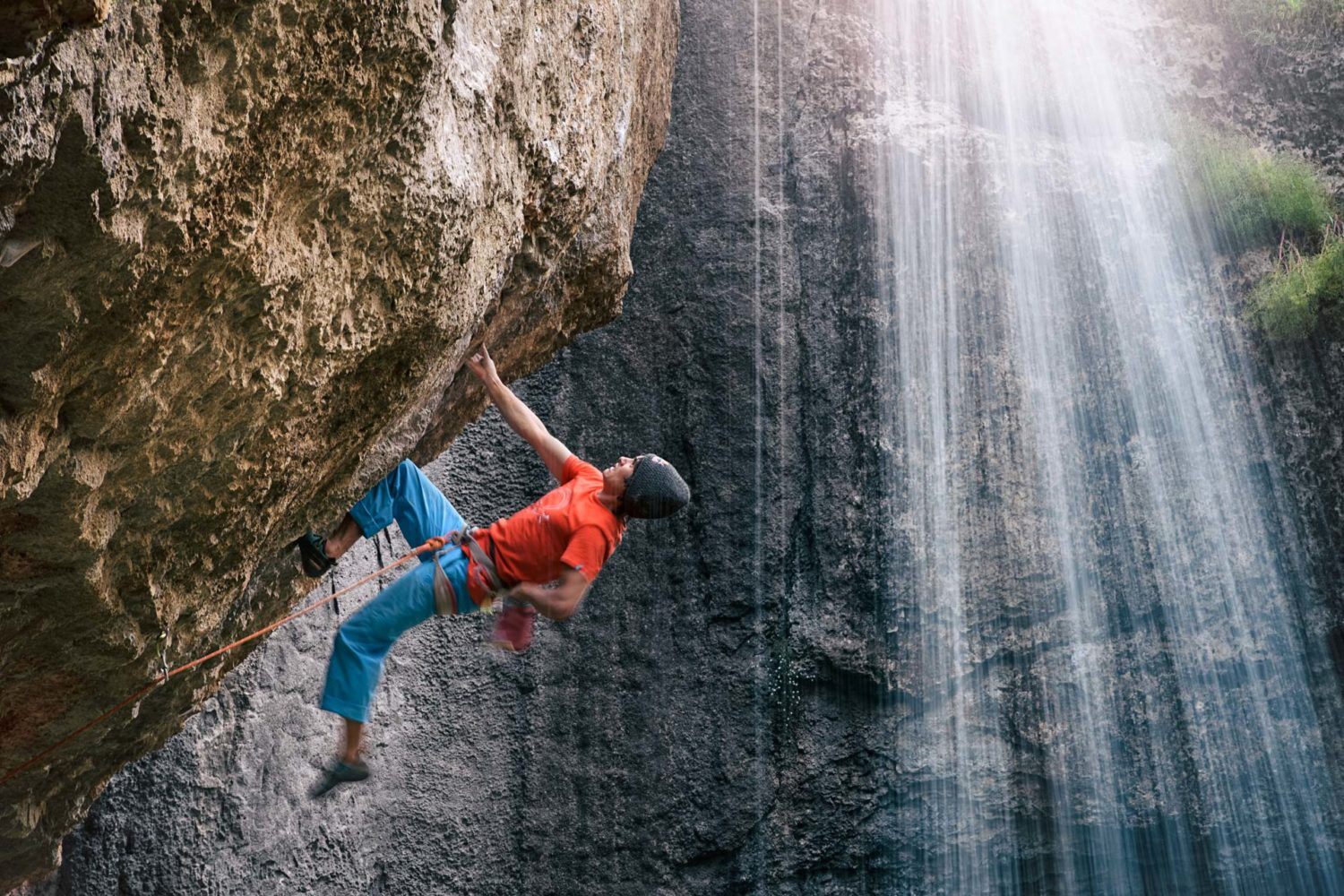 Interview: The Action Photography of Corey Rich