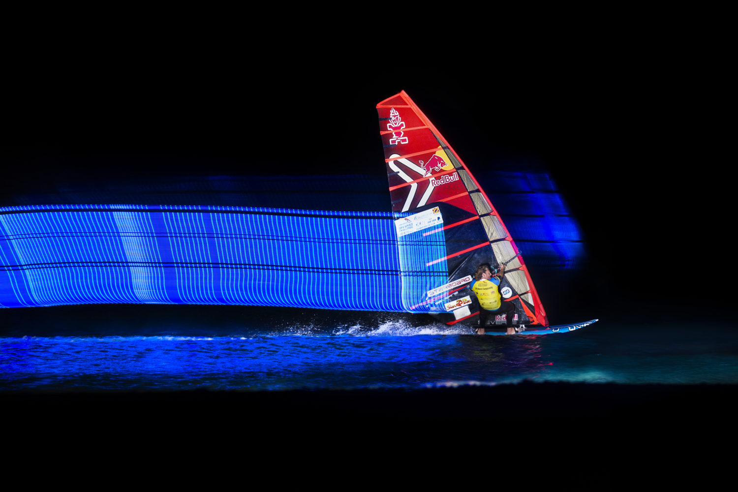 How a Red Bull Photographer Got This Perfect Shot Under Pressure