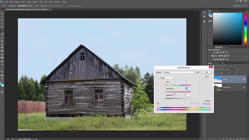 4 Simple Retouching Tricks You Can Do in Photoshop