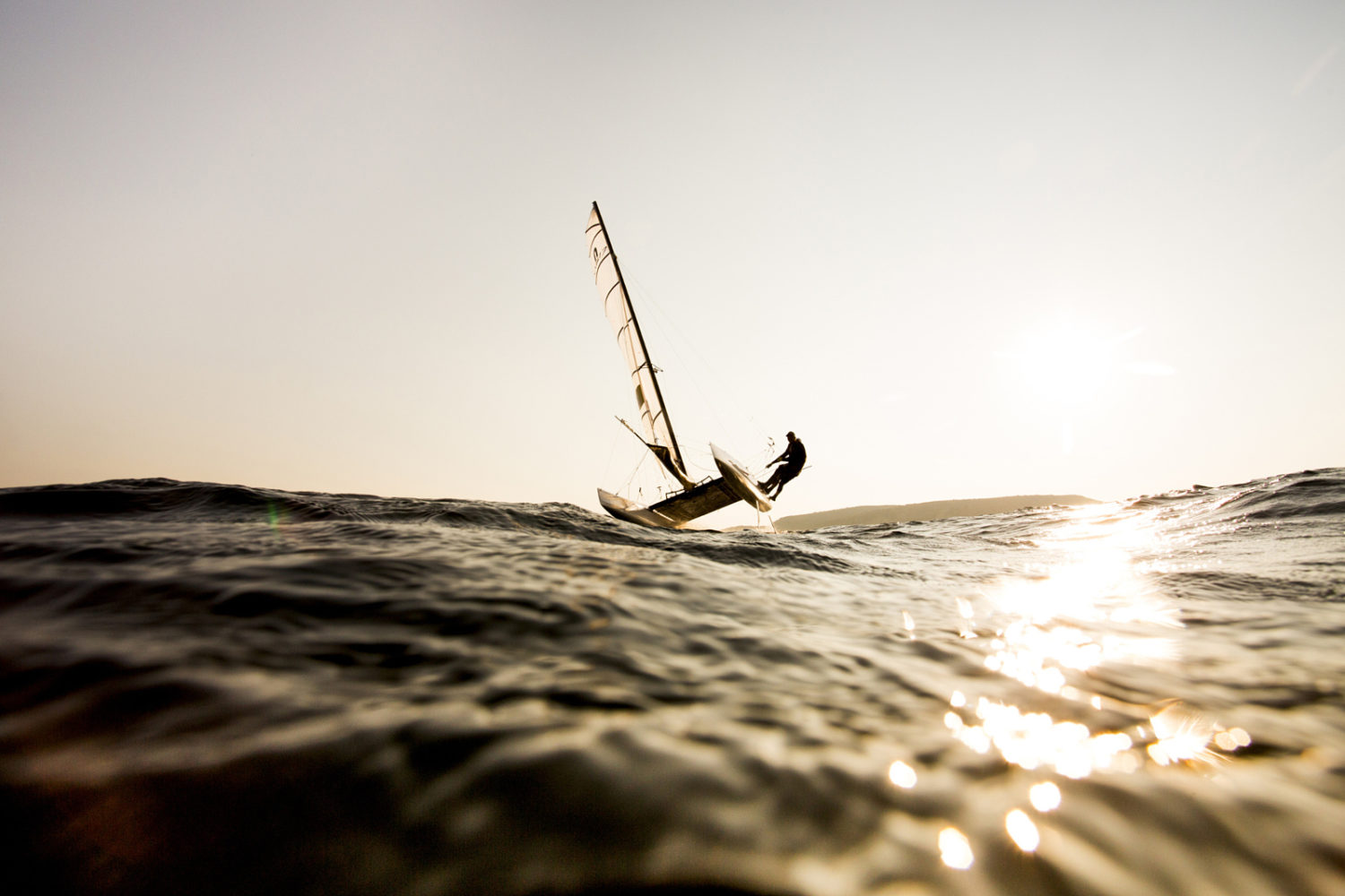 The 4 Elements in Action Photography Part 1 of 4: Water Sports