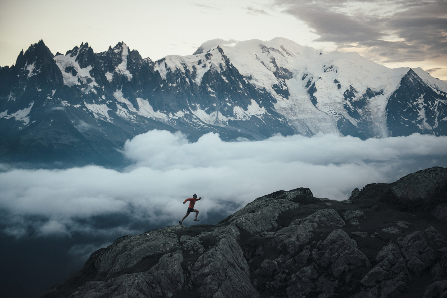The 4 Elements in Action Photography Part 2 of 4: Earth in Sports