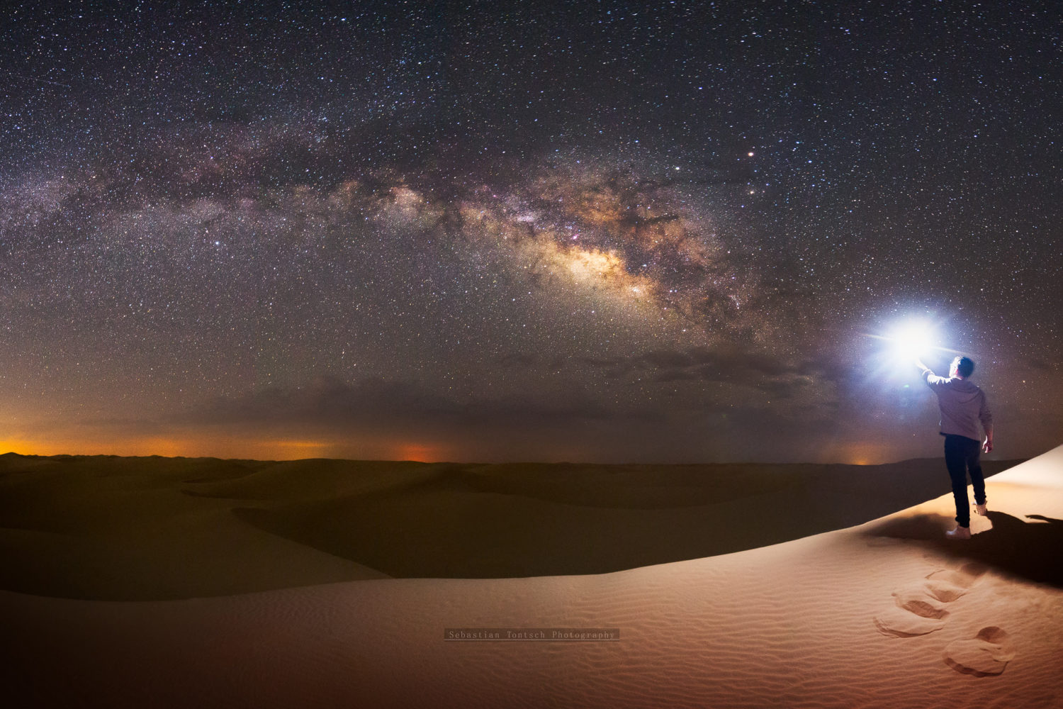 10 Tips For Taking Milky Way Photos in the Desert