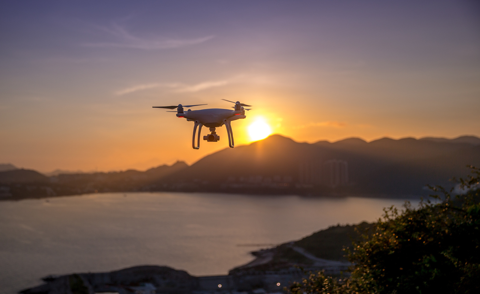 A Beginner's Guide To Drone Photography Part 1: Buying Your First Drone