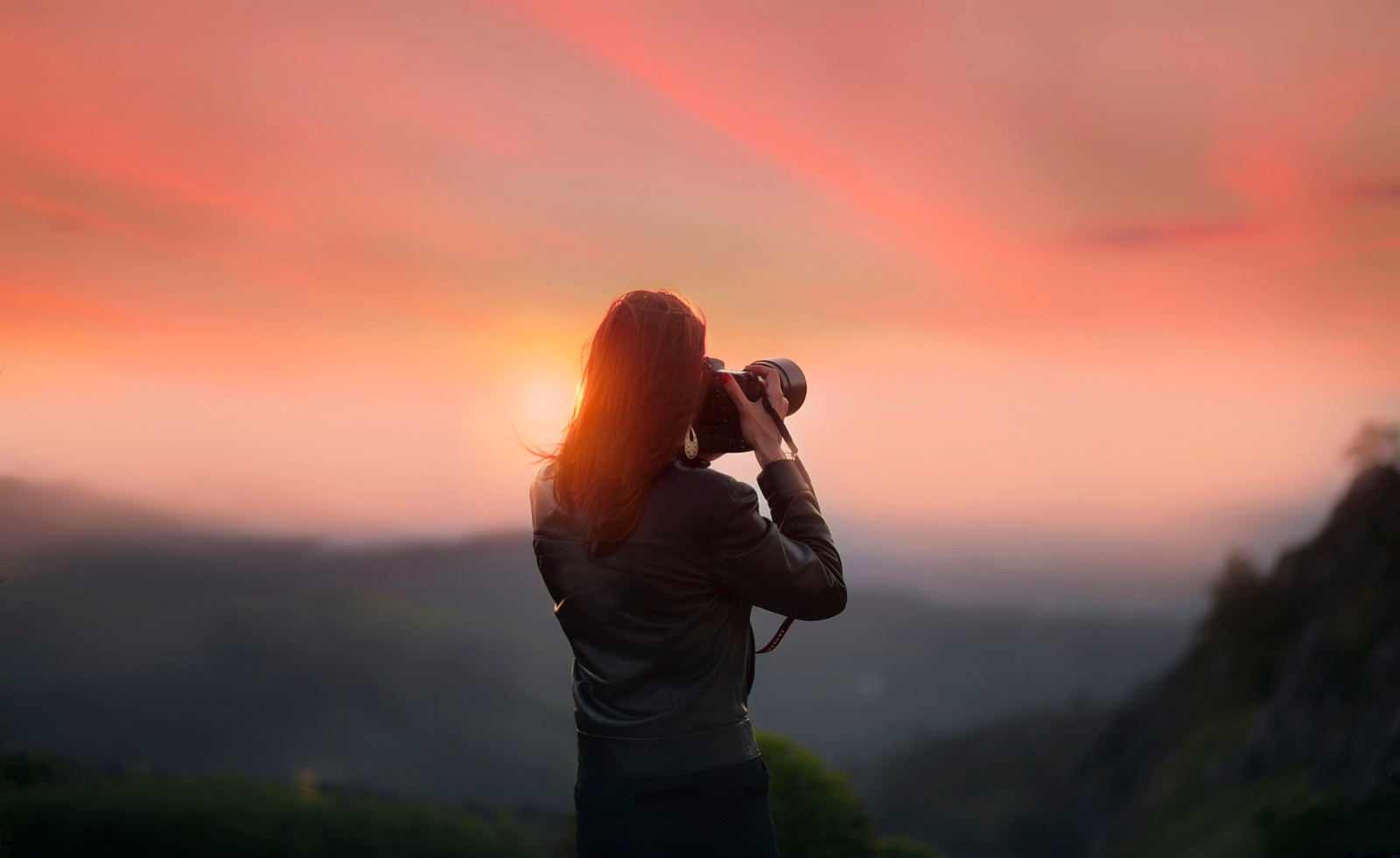 8 Ways Photography Can Improve Your Life