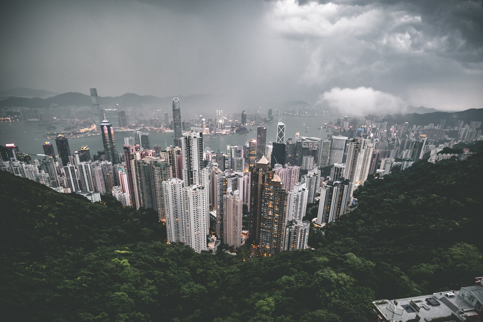 A Photographer's Guide To Hong Kong