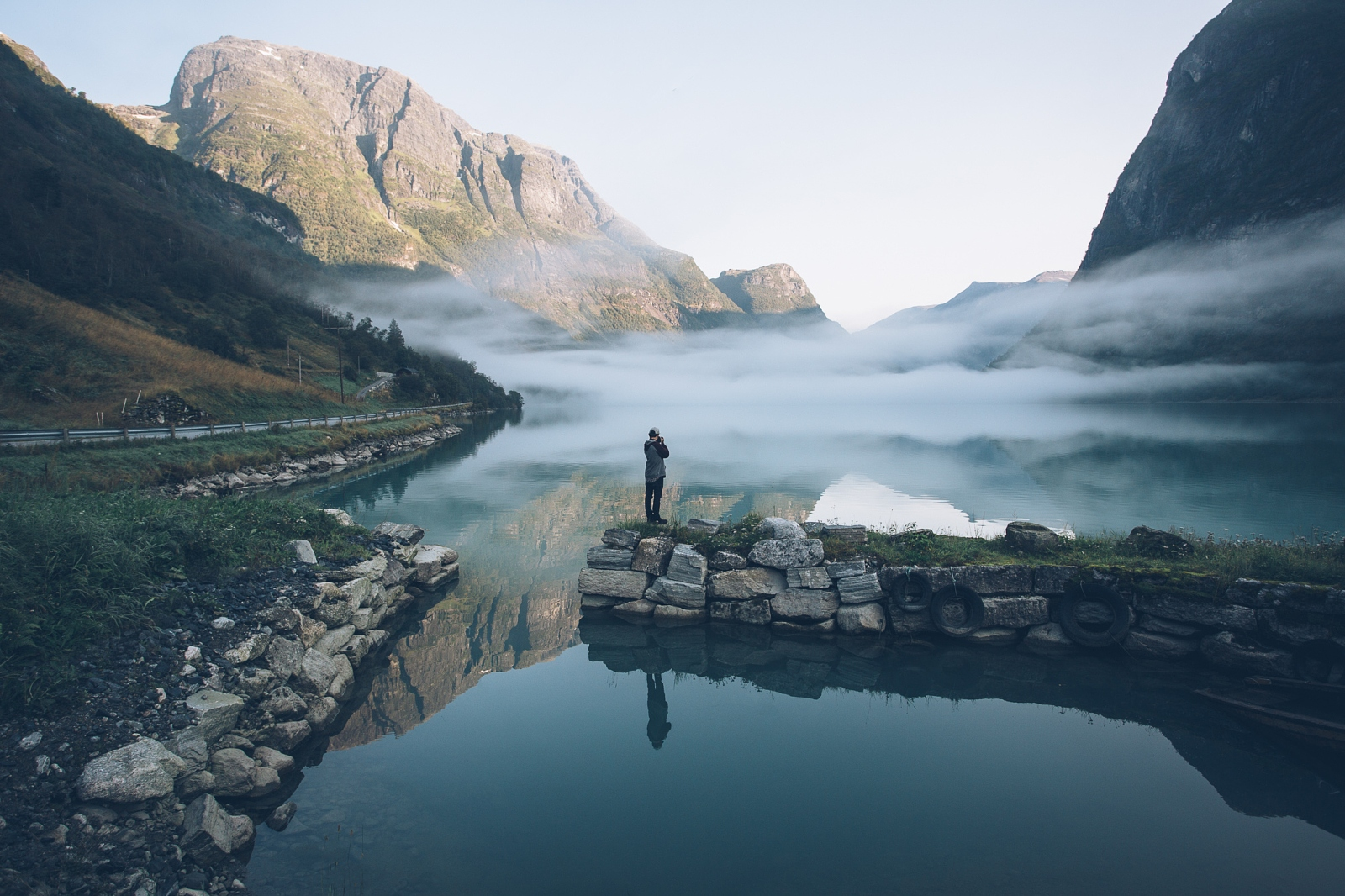 Introducing Places by 500px