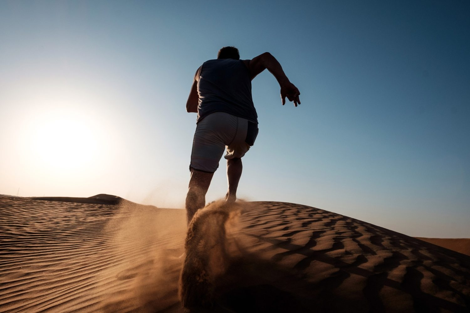 13 Incredible Photos To Inspire You To Get Active