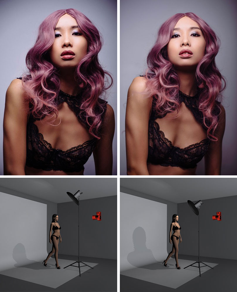 Jake Hicks - Common Lighting Mistakes in Portrait Photography - Catchlights