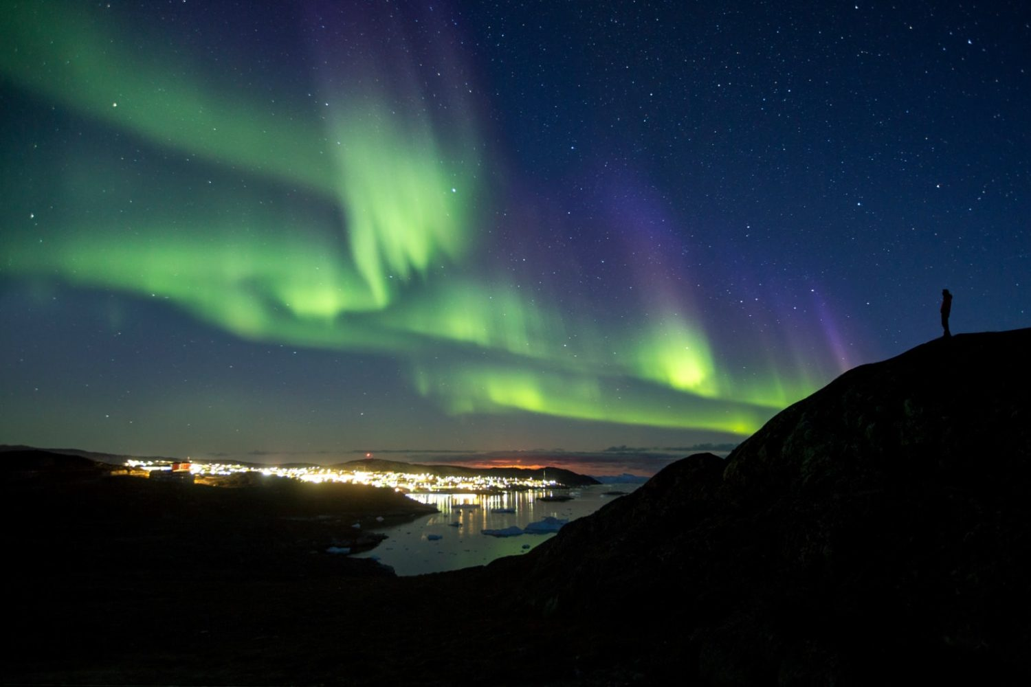 5 Great Reasons Why Photographers Should Travel To Greenland Now