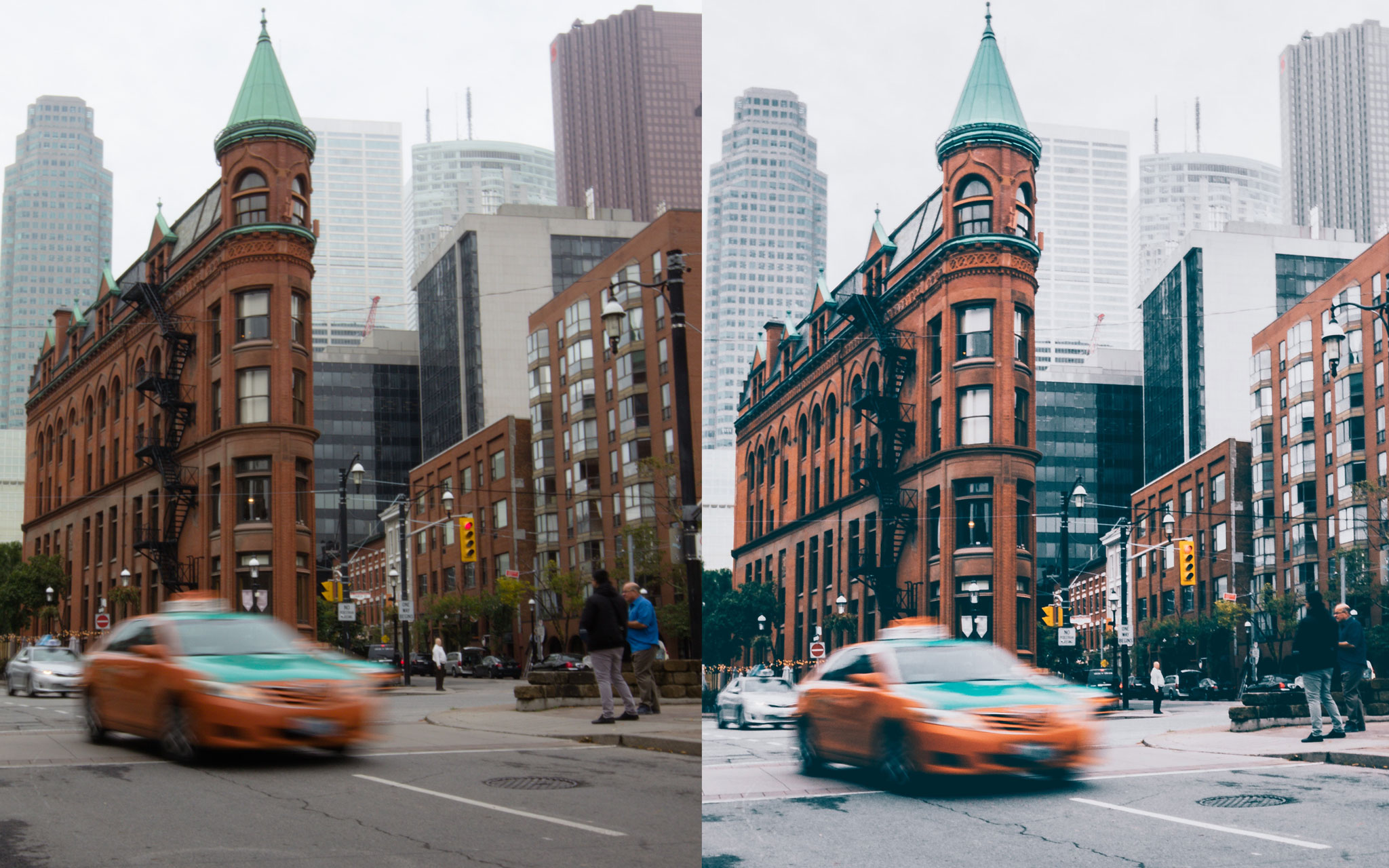 Master Motion Blur in Street Photography