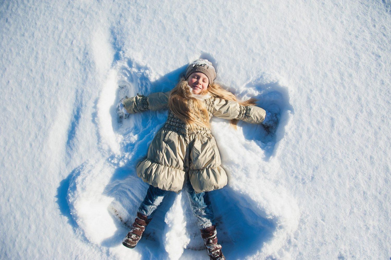 9 Fun Photos to Help You Beat the Winter Blues