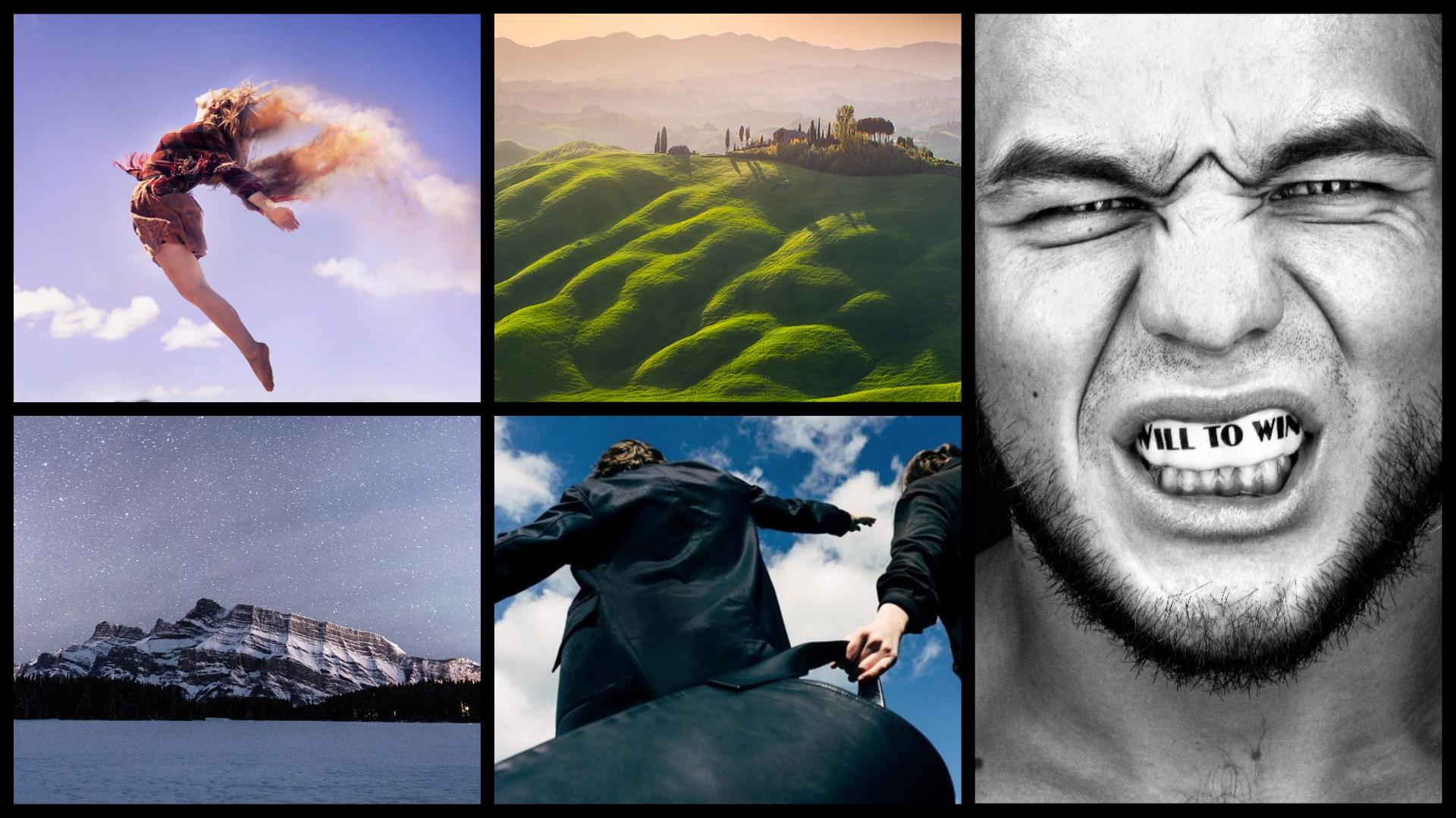 Learn from Pro Photographers with 500px's Newest Online Classes