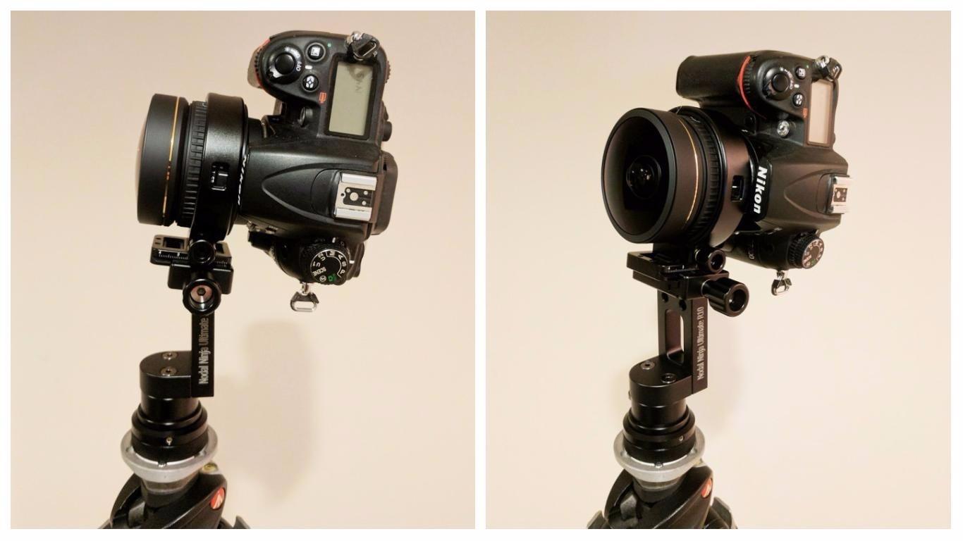 VRHeadCamera