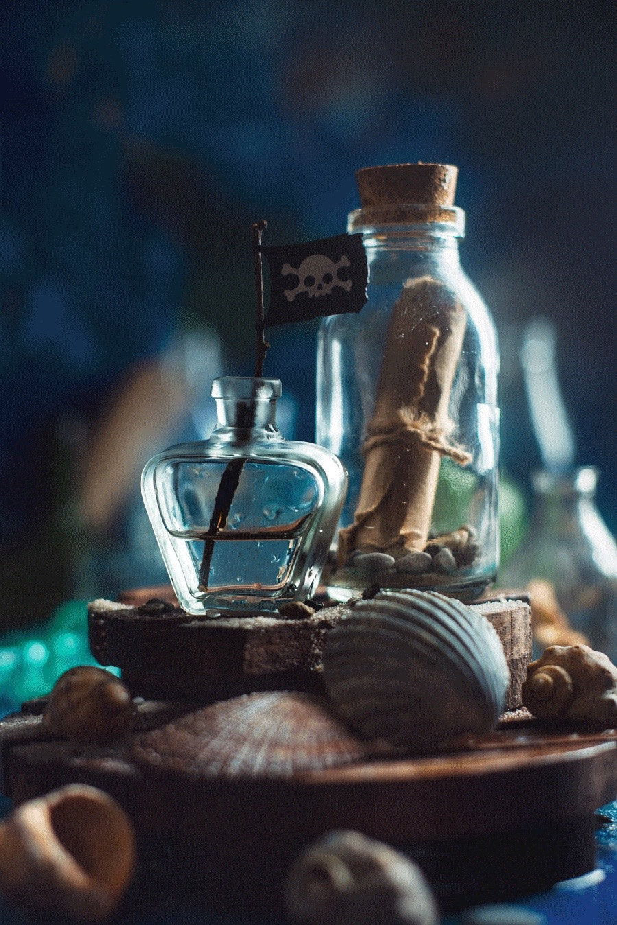 Dina-Belenko-Pirate-Still-LIfe-All_process-GIF