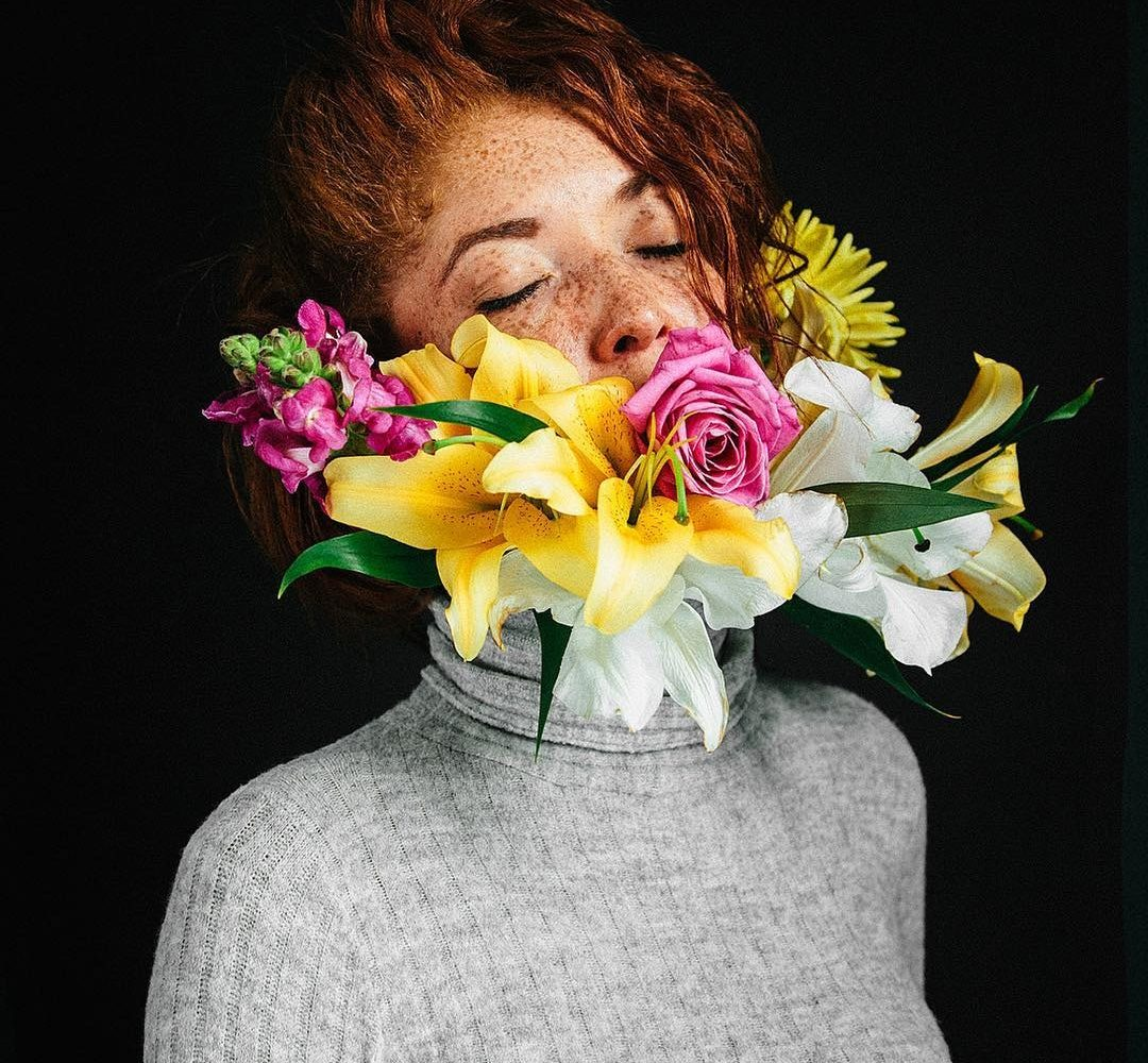 May Flowers: 23 Photos Featuring Floral Flair