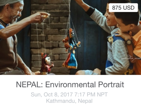 Rarindra Prakarsa - Nepal