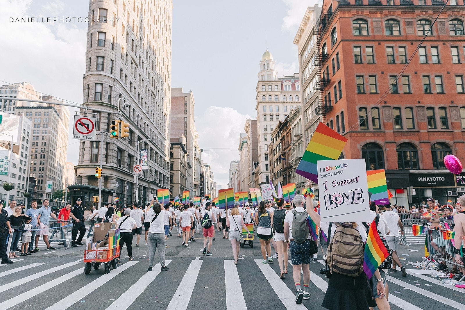 Worldwide Pride: Photos from all over the world