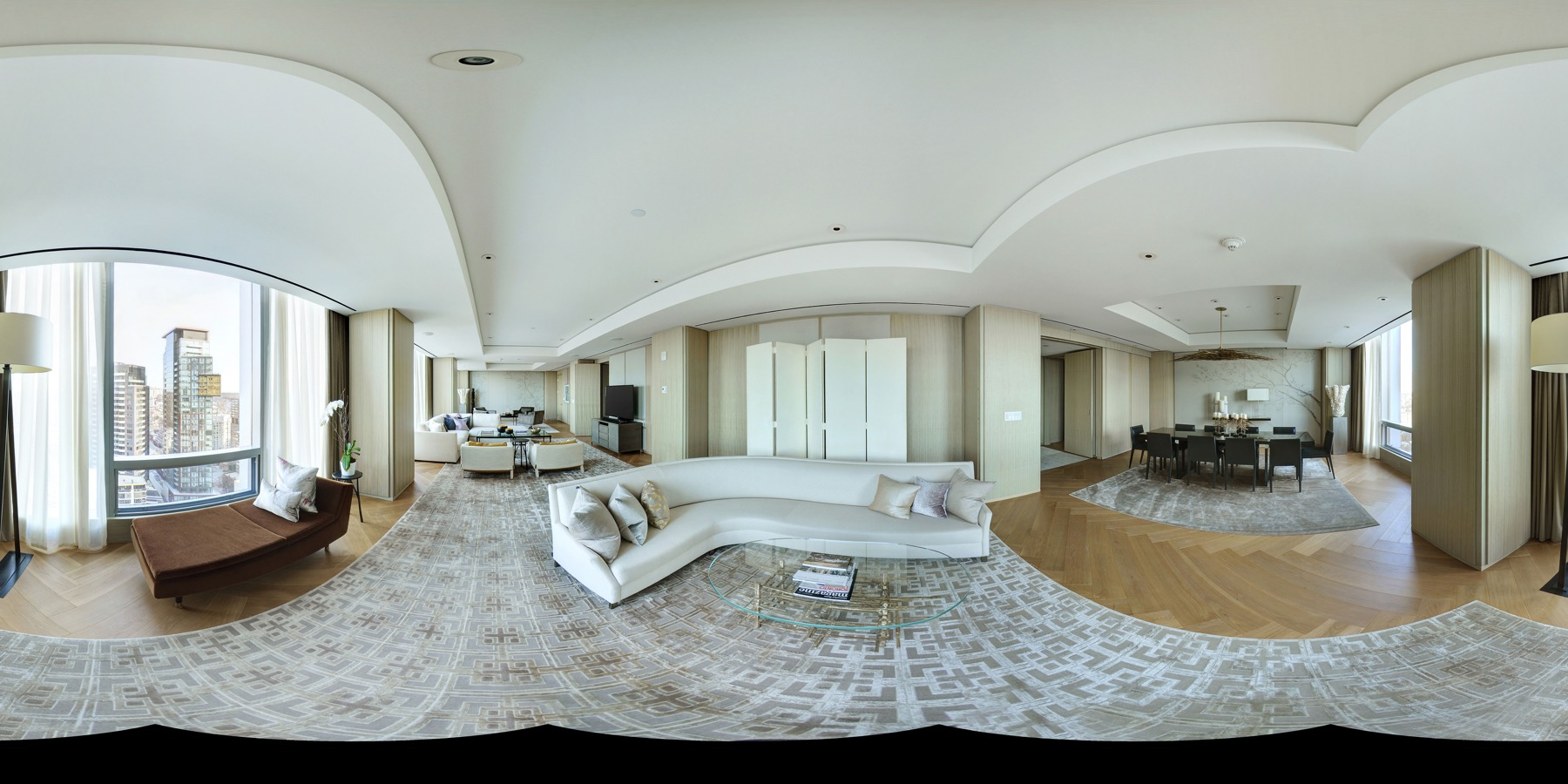 360 Photography: How to Photograph Interiors