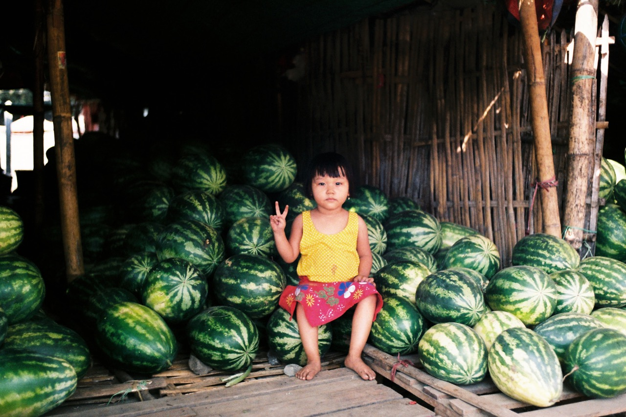 19 Photos of Markets Around The World